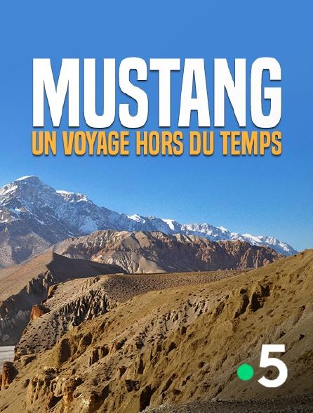 France 5 - Mustang, un voyage hors du temps