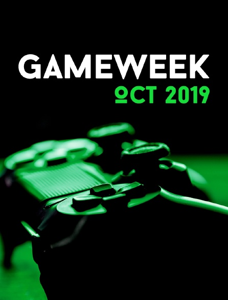 Gameweek Oct2019