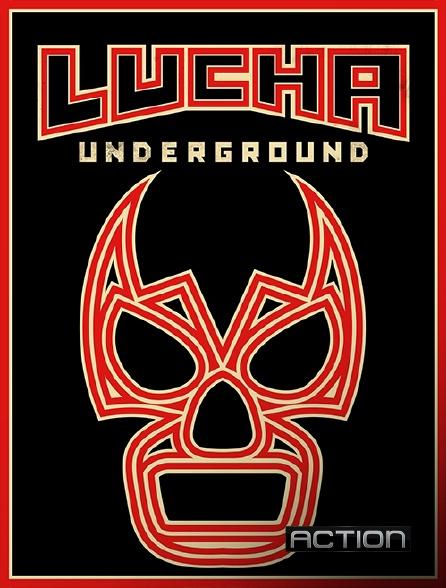 Action - Lucha Underground