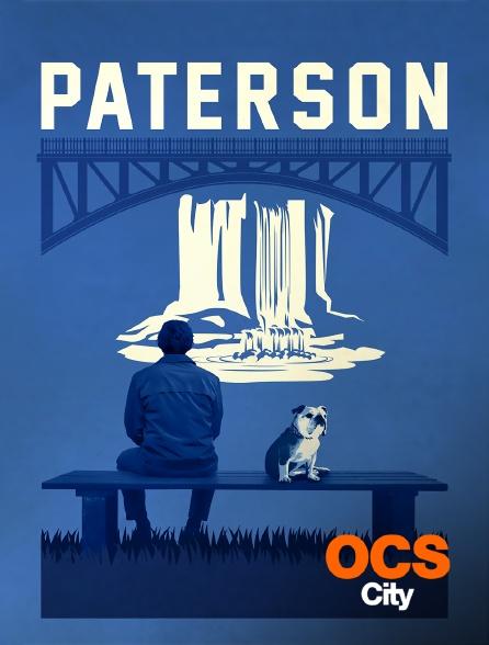 OCS City - Paterson