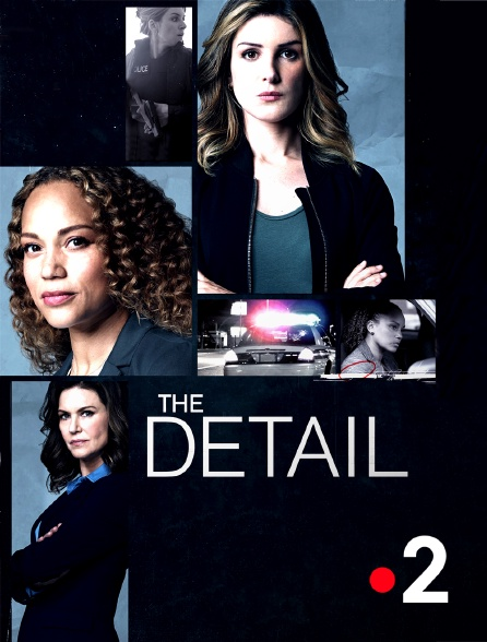 France 2 - The Detail