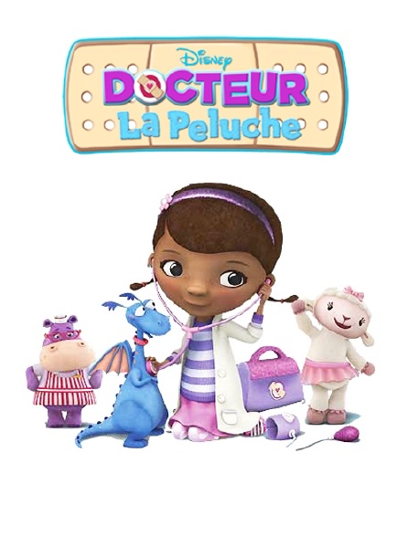 Docteur La Peluche