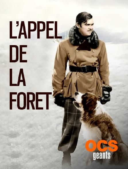 OCS Géants - L'appel de la forêt