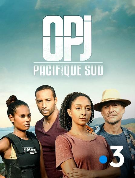 France 3 - OPJ, Pacifique Sud