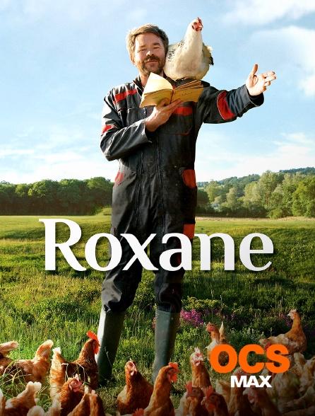 OCS Max - Roxane