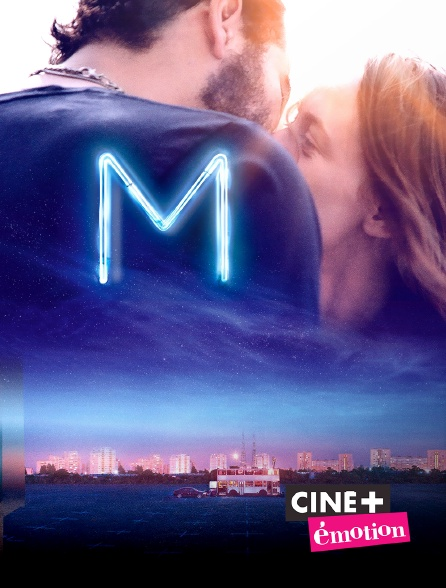 Ciné+ Emotion - M