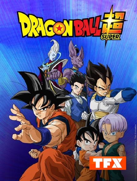 TFX - Dragon Ball Super