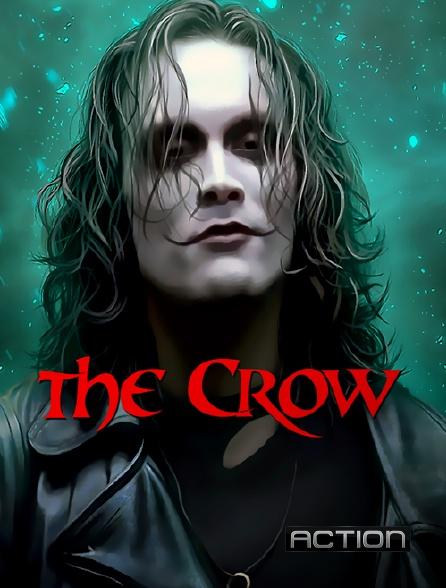Action - The Crow