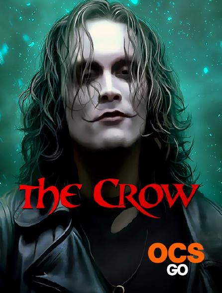 OCS Go - The Crow