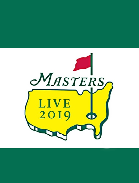 Live From The Masters 2019