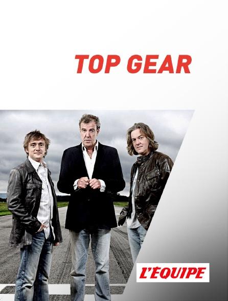 L'Equipe - Top Gear