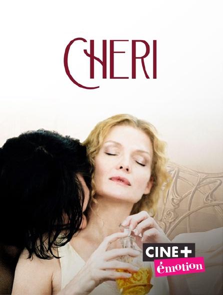 Ciné+ Emotion - Chéri