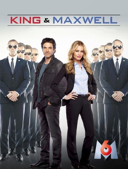 M6 - King and Maxwell