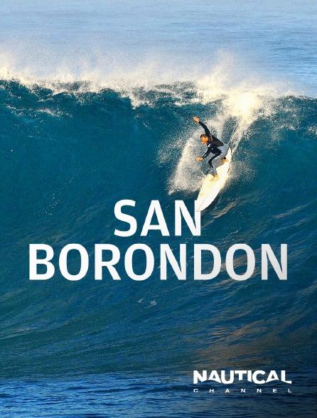 Nautical Channel - San Borondón