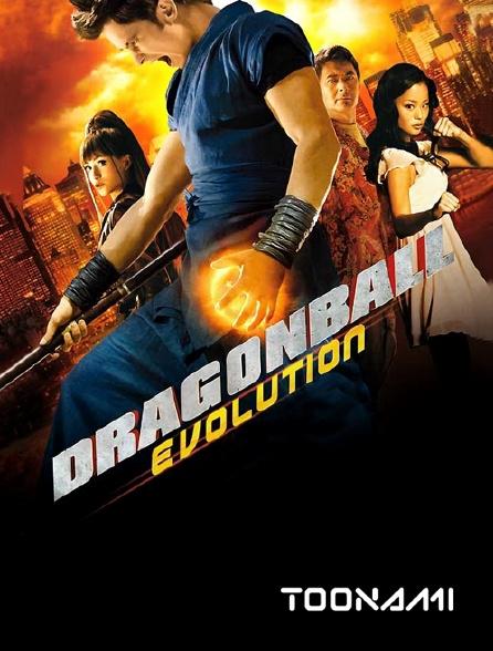 Toonami - Dragonball Evolution