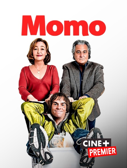 Ciné+ Premier - Momo