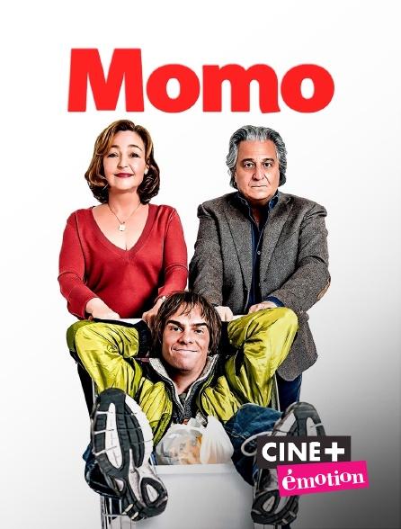 Ciné+ Emotion - Momo