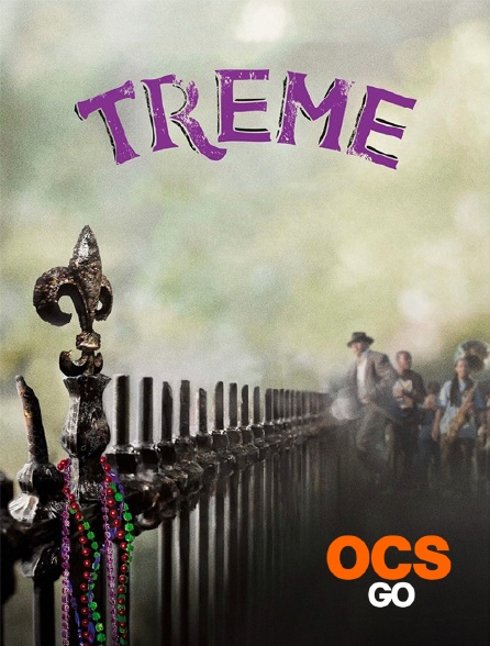 OCS Go - Treme