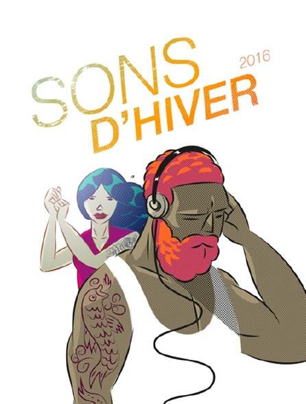 Sons d'Hiver 2016