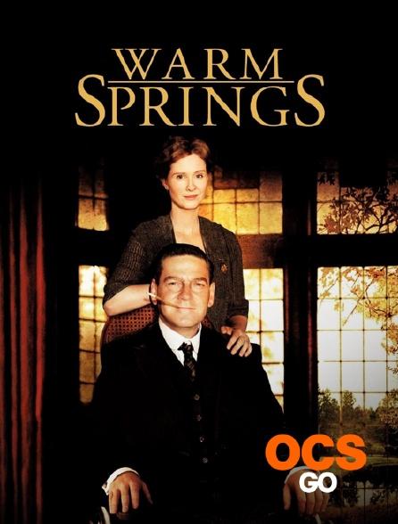 OCS Go - Warm Springs