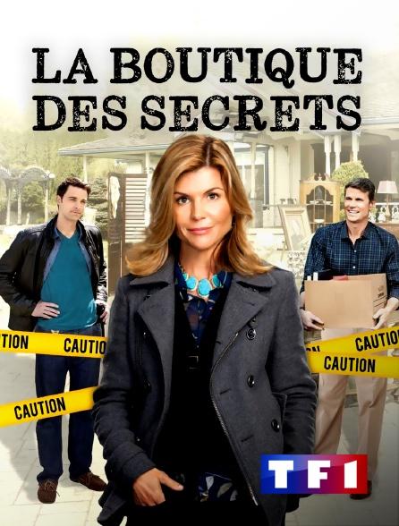 TF1 - La boutique des secrets