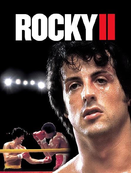 Rocky 2 Stream