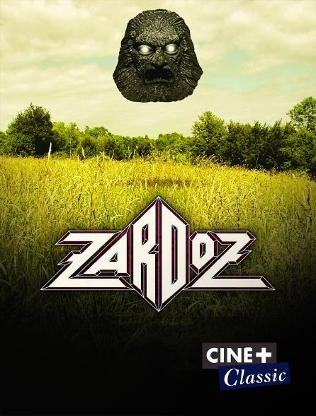 Ciné+ Classic - Zardoz