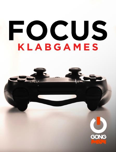 GONG Max - Focus Klabgames