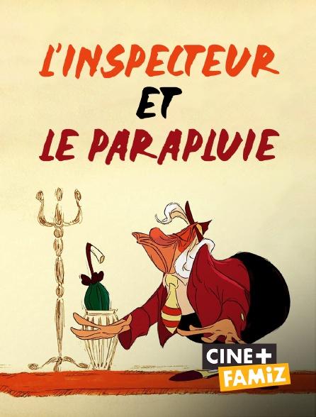 Ciné+ Famiz - L'inspecteur et le parapluie