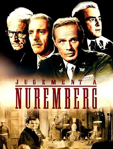 Jugement à Nuremberg