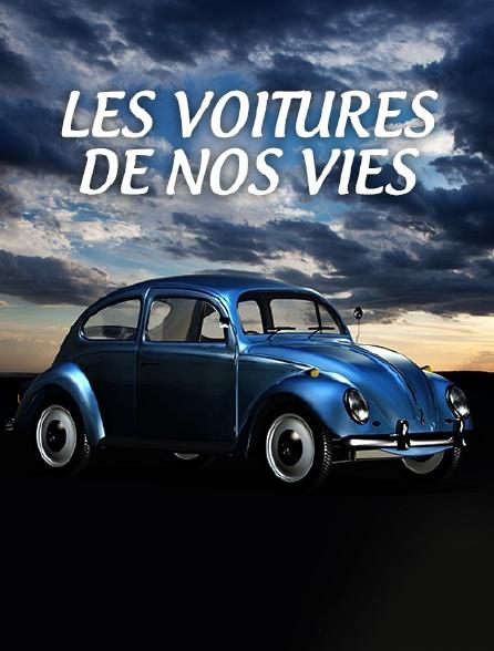 Les voitures de nos vies