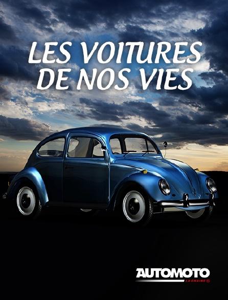 Automoto - Les voitures de nos vies