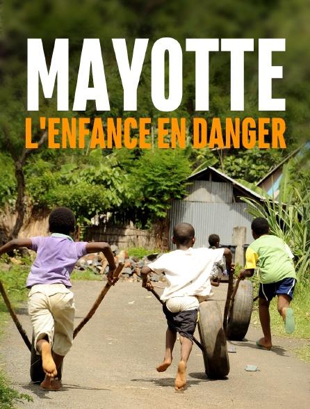 Mayotte : l'enfance en danger