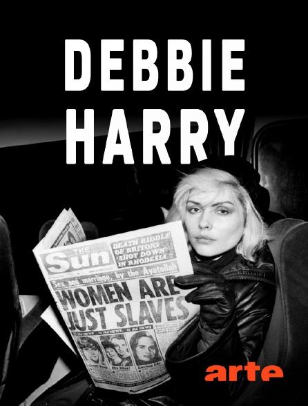 Arte - Debbie Harry
