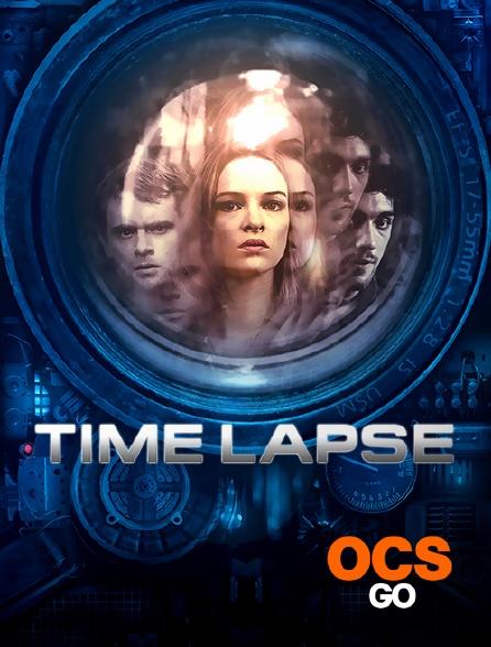 OCS Go - Time Lapse