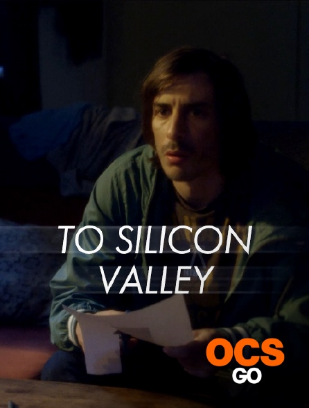 OCS Go - To Silicon Valley
