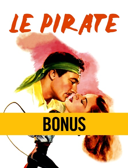 Le pirate : bonus