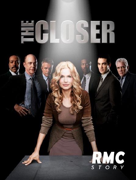 RMC Story - The Closer : L.A. enquêtes prioritaires