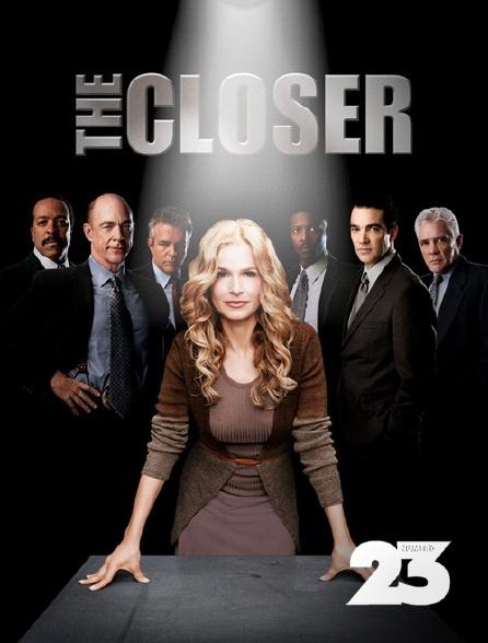 Numéro 23 - The Closer : L.A. enquêtes prioritaires