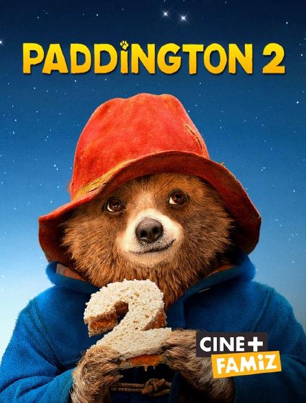 Ciné+ Famiz - Paddington 2