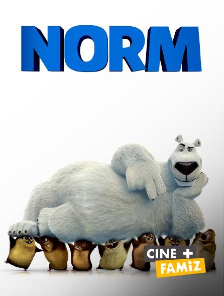 Ciné+ Famiz - Norm