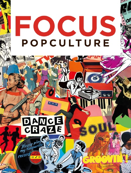 Focus Popculture Gong Fr
