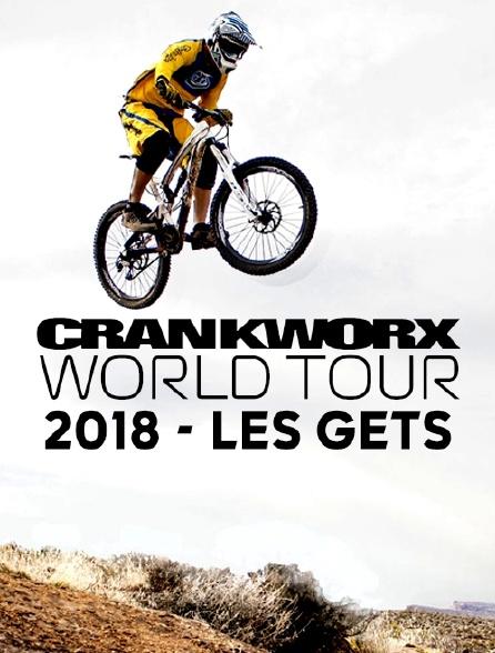 Crankworx World Tour 2018 : Les Gets