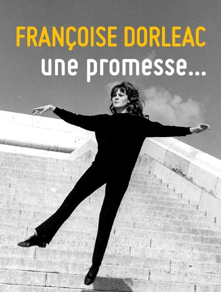 Françoise Dorléac, une promesse...