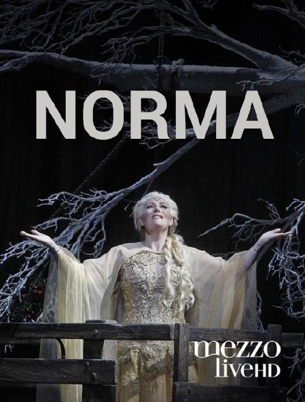 Mezzo Live HD - Norma
