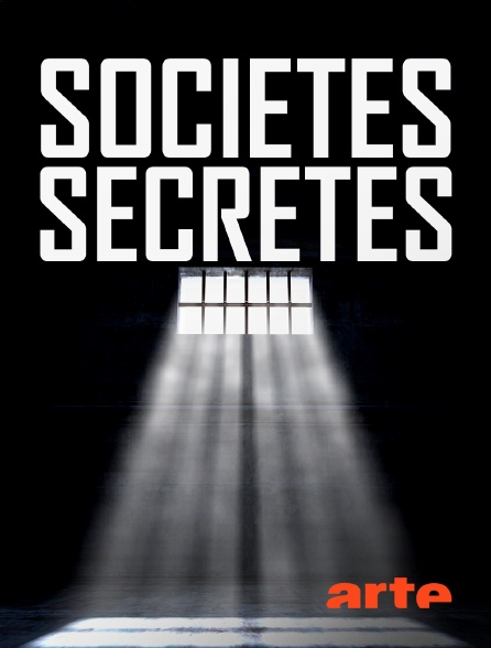 Arte - Sociétés secrètes