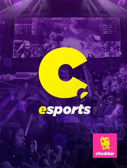 Cheddar - Cheddar Esports en replay
