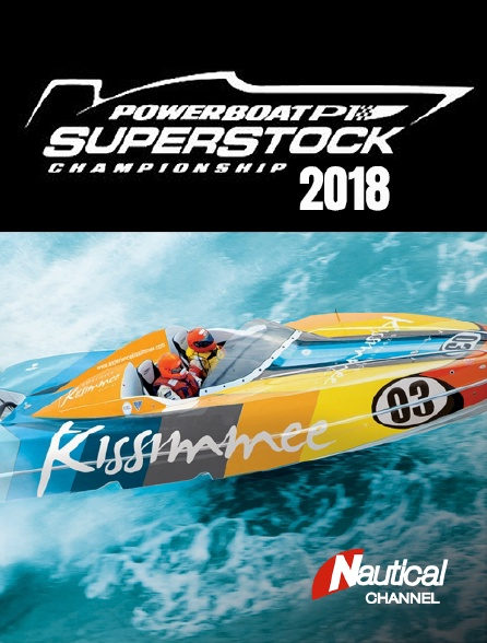 Nautical Channel - P1 USA 2018 Superstock