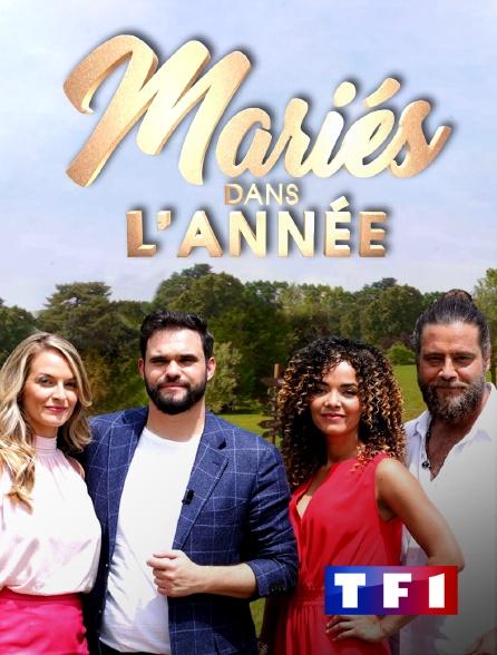 TF1 - Mariés dans l'année