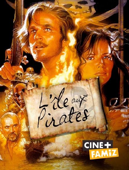 Ciné+ Famiz - L'île aux pirates